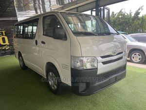 2010 Toyota Hiace(Foreign Used)   Buses & Microbuses for sale in Abuja (FCT) State, Central Business District