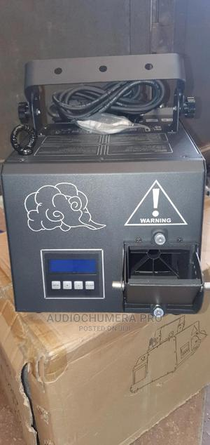 Led Smoke Machine | Stage Lighting & Effects for sale in Lagos State, Ojo