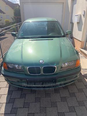 BMW 318i 2000 Green | Cars for sale in Oyo State, Ibadan