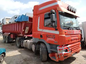 European Used Daf 85 Complete Tipping Trailer Bucket 4sale | Trucks & Trailers for sale in Lagos State, Amuwo-Odofin
