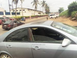 Nissan Primera 2006 2.0 Visia Gray | Cars for sale in Lagos State, Ikeja