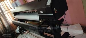 Dx5 6feet Large Format Printer Ecosolvent | Printing Equipment for sale in Abuja (FCT) State, Karu