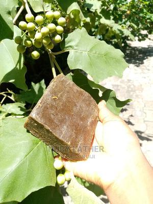 Herbal Honey Soap Removes Sunburn, Eczema, Blackspots Etc. | Bath & Body for sale in Lagos State, Lekki