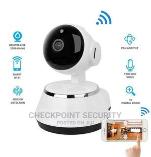 1080P HD Wireless IP Camera for Smartphones Remote View   Security & Surveillance for sale in Lagos State, Ikeja