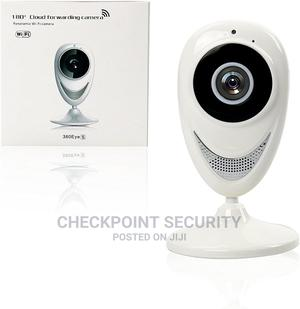 1080P HD WIFI IP Camera for Smartphones Remote Viewing | Security & Surveillance for sale in Lagos State, Ikeja