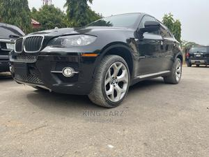 BMW X6 2010 xDrive35i Black | Cars for sale in Abuja (FCT) State, Central Business Dis