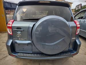 Toyota RAV4 2010 2.5 Blue   Cars for sale in Lagos State, Ikeja