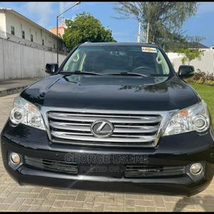 Lexus GX 2011 Black   Cars for sale in Lagos State, Ikoyi