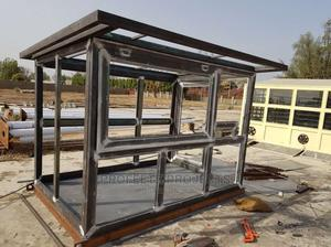 Mobile Kiosk | Manufacturing Services for sale in Lagos State, Agege