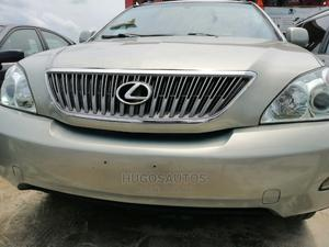 Lexus RX 2008 350 AWD Green | Cars for sale in Rivers State, Port-Harcourt