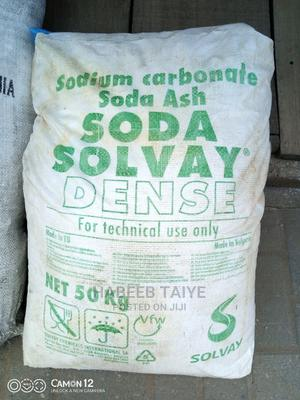 Soda Ash 50kg   Plumbing & Water Supply for sale in Lagos State, Orile
