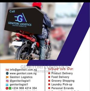 Courier Service   Logistics Services for sale in Lagos State, Ikoyi