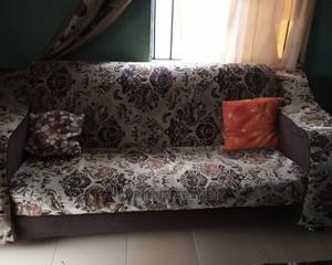Sofa 6 Seaters | Furniture for sale in Lagos State, Ojo