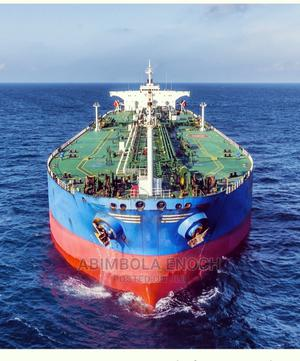 5000mt Tanker Vessel for Hire   Logistics Services for sale in Lagos State, Apapa