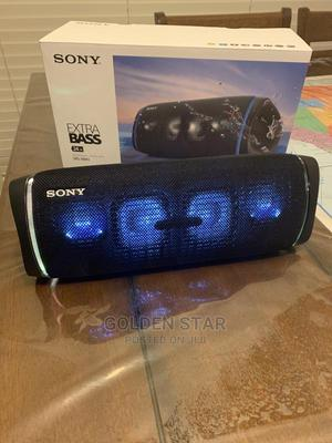 Sony 200w Bluetooth Wireless Speaker -Extra Bass -SRS-XB 33 | Audio & Music Equipment for sale in Lagos State, Ojo