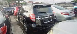 Toyota RAV4 2012 3.5 Limited 4x4 Black | Cars for sale in Lagos State, Apapa