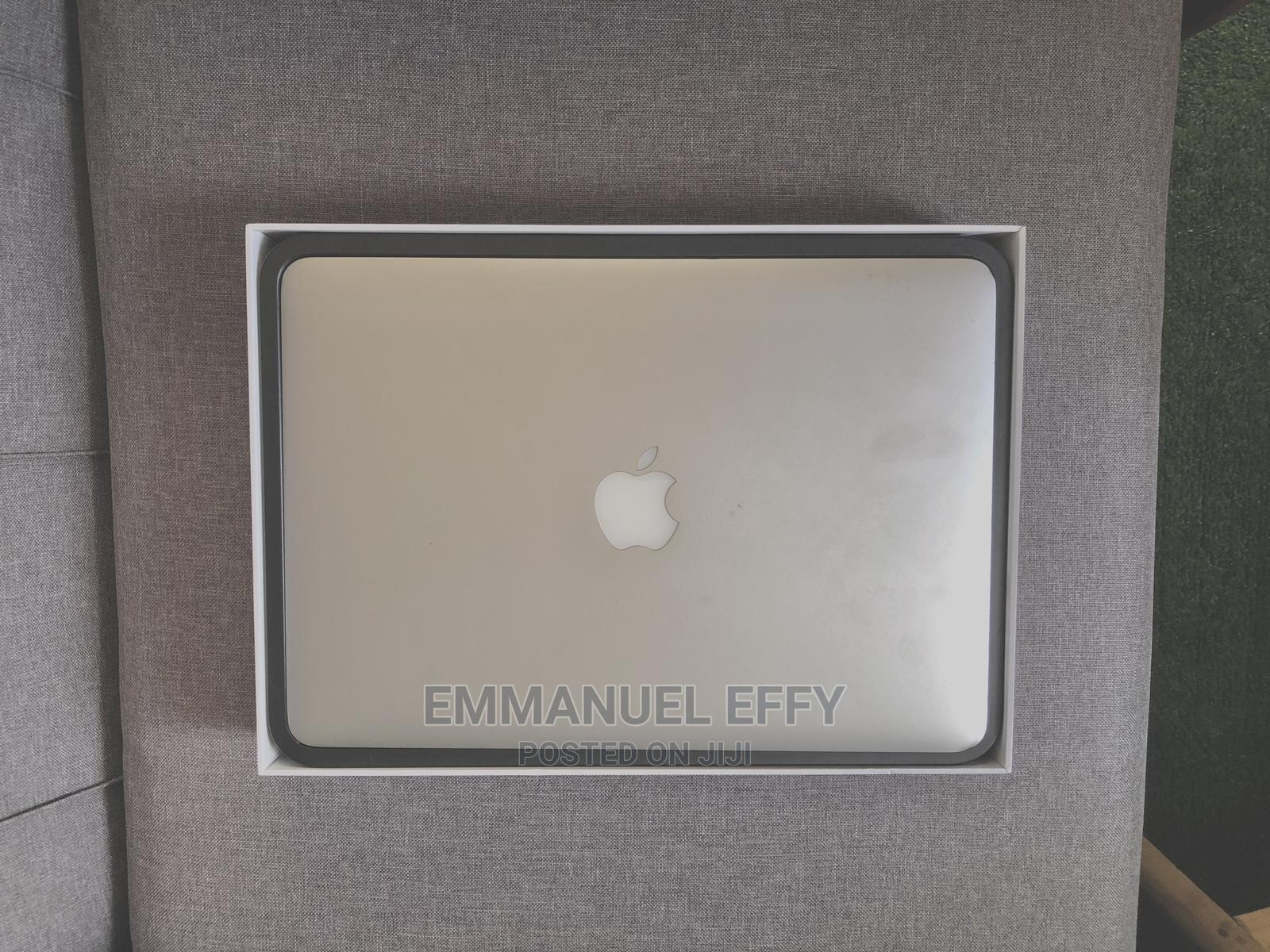 Laptop Apple MacBook 2015 8GB Intel Core I5 SSD 256GB   Laptops & Computers for sale in Yaba, Lagos State, Nigeria