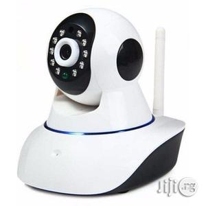 Stand Alone Wifi Smart Net IP Camera | Security & Surveillance for sale in Lagos State, Ikeja