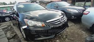 Honda Accord 2008 Black | Cars for sale in Lagos State, Apapa