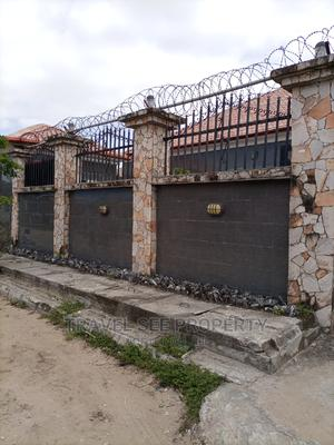 Furnished 3bdrm Bungalow in Babadisa Roads, Aiyeteju for Rent | Houses & Apartments For Rent for sale in Ibeju, Aiyeteju