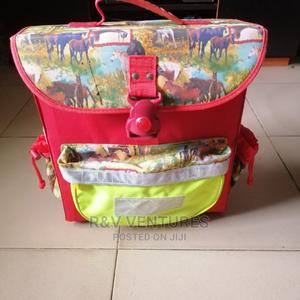Neatly Used Children School Bag | Babies & Kids Accessories for sale in Lagos State, Agege