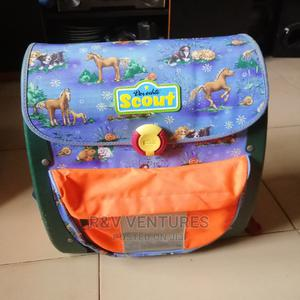 Neatly Used School Bag From Germany N | Babies & Kids Accessories for sale in Lagos State, Agege