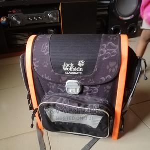 Neatly Used School Bag From Germany | Babies & Kids Accessories for sale in Lagos State, Agege