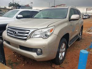 Lexus GX 2011 Gold   Cars for sale in Lagos State, Isolo