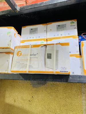 1kva Felicity 12v Inverter | Solar Energy for sale in Lagos State, Ikeja