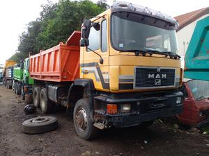 Man Diesel With Axillary Tipper | Trucks & Trailers for sale in Lagos State, Apapa