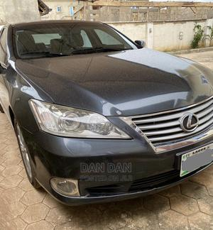 Lexus ES 2011 350 Gray   Cars for sale in Ondo State, Akure
