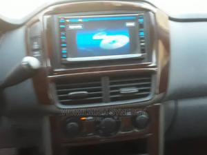 Honda Pilot 2006 EX-L 4x4 (3.5L 6cyl 5A) Silver | Cars for sale in Lagos State, Gbagada