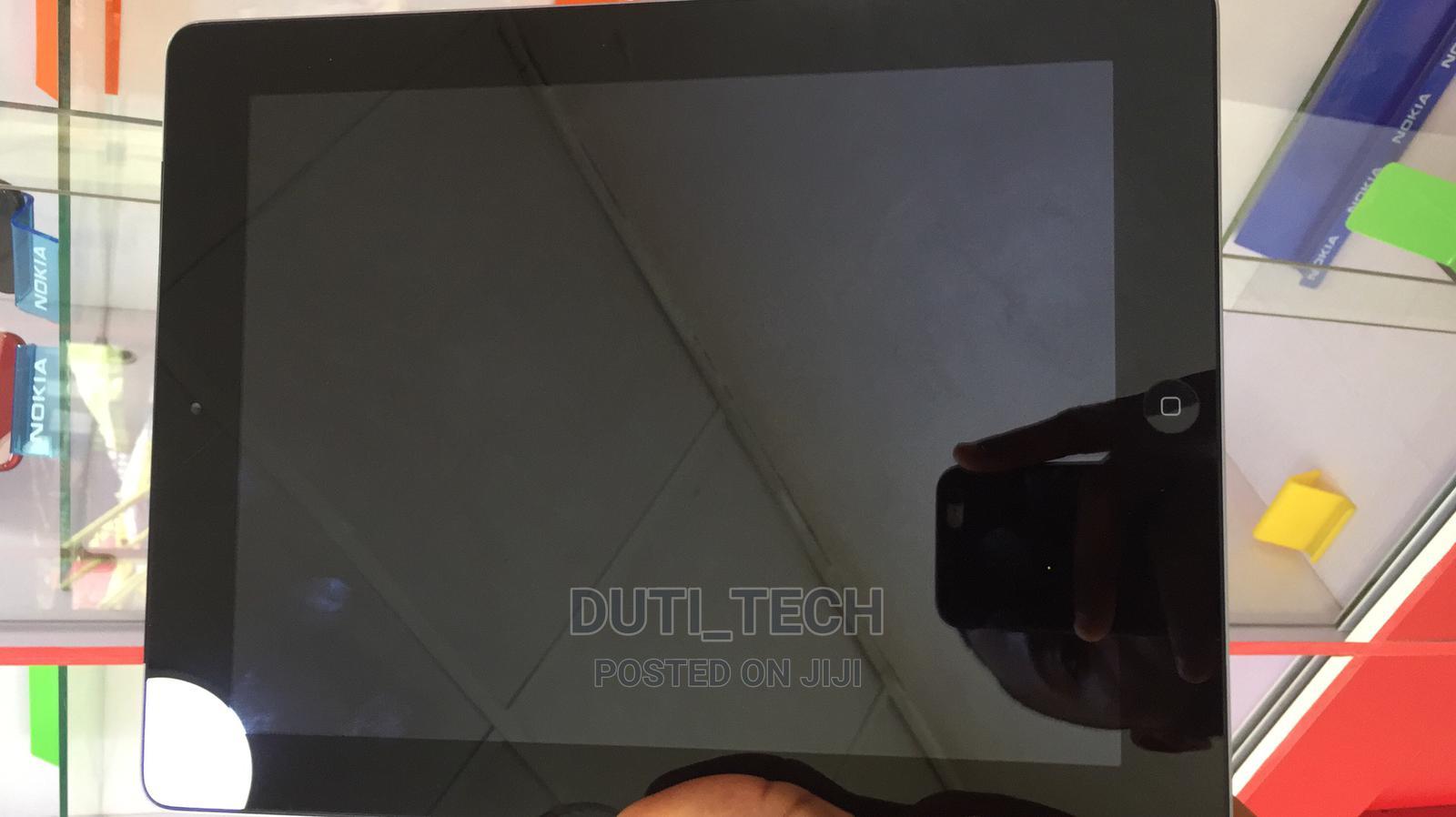 Apple iPad 4 Wi-Fi 16 GB Other