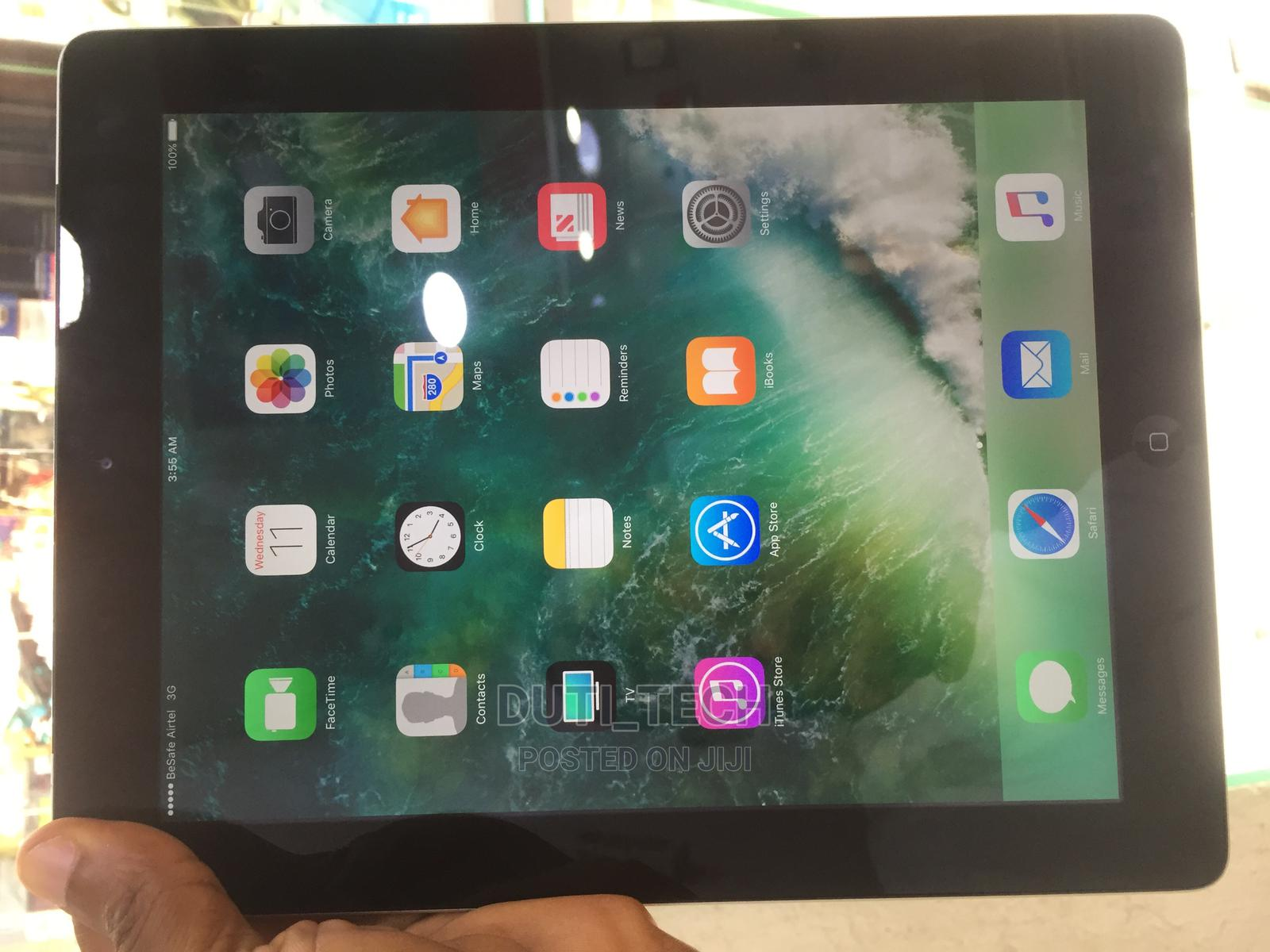 Apple iPad 4 Wi-Fi 16 GB Other | Tablets for sale in Ajah, Lagos State, Nigeria