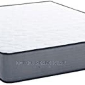 Gorgeously Crafted Sleep Soul Bed for Sale in Ikeja. | Furniture for sale in Lagos State, Ikeja