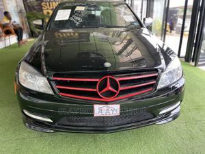 Mercedes-Benz C300 2009 Black | Cars for sale in Abuja (FCT) State, Central Business Dis
