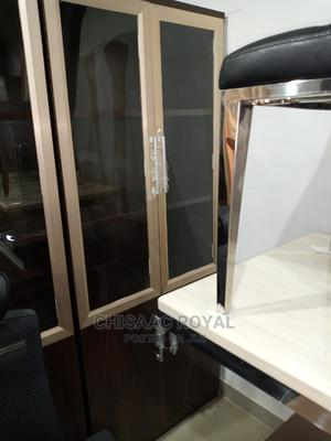 Office Book Shelve | Furniture for sale in Abuja (FCT) State, Wuse