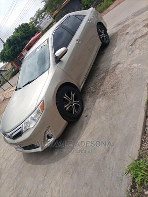 Toyota Camry 2014 Gold | Cars for sale in Oyo State, Ibadan