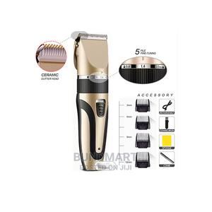 Rechargeable Clipper | Tools & Accessories for sale in Lagos State, Ikeja