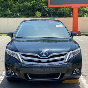 Toyota Venza 2014 Black   Cars for sale in Lagos State, Ikeja