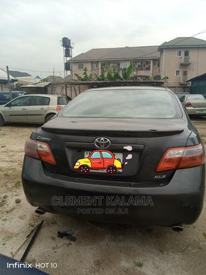 Toyota Camry 2007 Gray | Cars for sale in Rivers State, Port-Harcourt