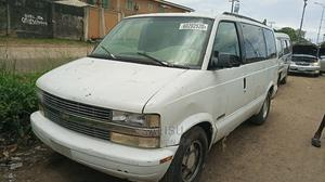 Chevrolet Bus   Buses & Microbuses for sale in Lagos State, Amuwo-Odofin