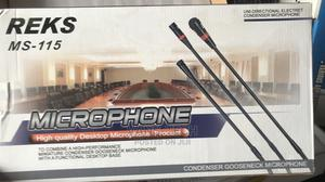 Professional Conference Microphone | Audio & Music Equipment for sale in Lagos State, Mushin