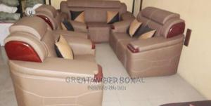 High Quality Classic Complete Set Sofa Chair | Furniture for sale in Lagos State, Lekki
