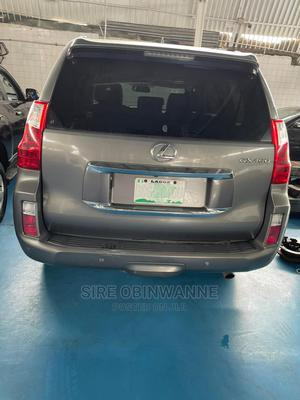 Lexus GX 2012 460 Gray | Cars for sale in Lagos State, Lekki