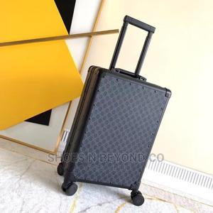 Louis Vuitton LUXURY Travelling Bag for Bosses | Bags for sale in Lagos State, Lagos Island (Eko)