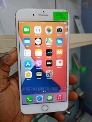 Apple iPhone 7 Plus 128 GB Gold | Mobile Phones for sale in Lagos State, Ojodu
