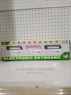 Electronic Keyboard | Toys for sale in Abuja (FCT) State, Kubwa