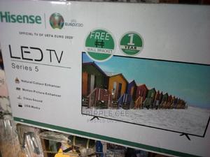 "Hisense 43"" LED TV | TV & DVD Equipment for sale in Ekiti State, Ado Ekiti"