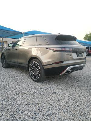 Land Rover Range Rover Velar 2018 P380 HSE R-Dynamic 4x4 Brown | Cars for sale in Abuja (FCT) State, Garki 2